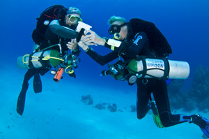 PADI Tec Diving Instructor Coureses